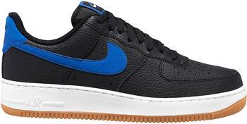 Nike Air Force 1 '07 sneakers Heren Zwart