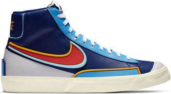 Nike Blazer Mid '77 Infinite sneakers Heren Blauw