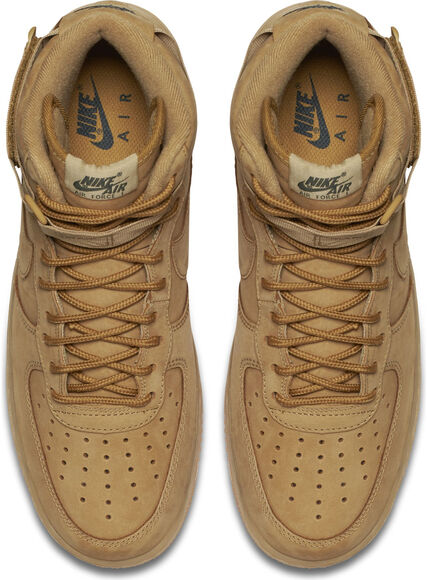 Air Force 1 High '07 Flax sneakers
