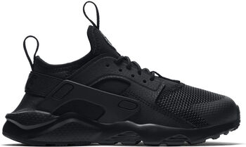 Nike Air Huarache Run Ultra - Kids Zwart