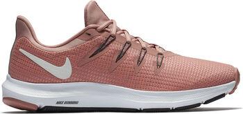 Nike Quest hardloopschoenen Rood