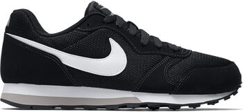 Nike MD Runner 2 jr sneakers Jongens Zwart