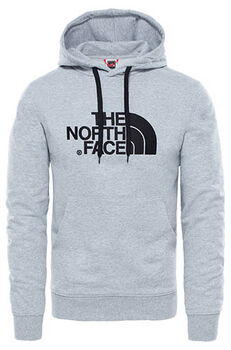 The North Face Drew Peak Pullover hoodie Heren Grijs