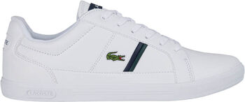 Lacoste Europa 120 1 sneakers Heren Wit
