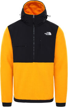 The North Face Denali 2 anorak Heren Geel
