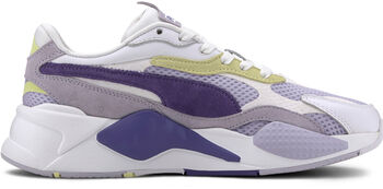 Puma RS-X3 Mesh Pop sneakers Dames Wit