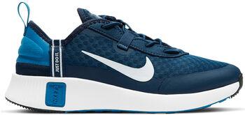 Nike Reposto kids sneakers Jongens Blauw