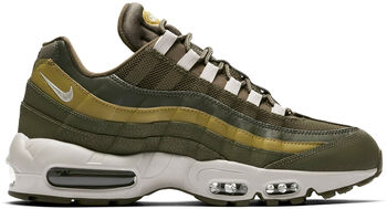 Nike Air Max 95 Essential sneakers Heren Groen