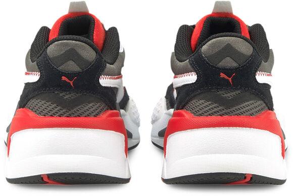 RX-X3 Twill Air Mesh kids sneakers