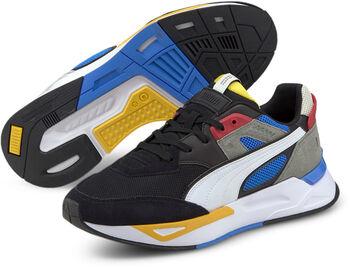 Puma Mirage Sport Remix sneakers Heren Zwart