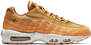 Nike Air Max 95 sneakers Heren Geel