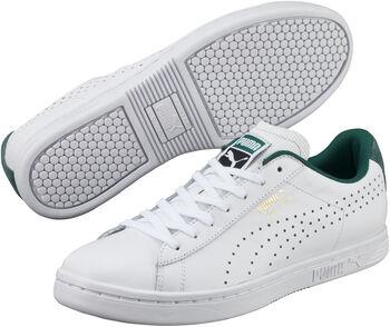 Puma Court Star sneakers Heren Wit