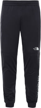 The North Face Train N Logo Cuffed broek Heren Zwart