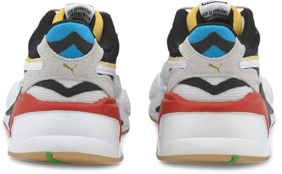 RS-X kids sneakers
