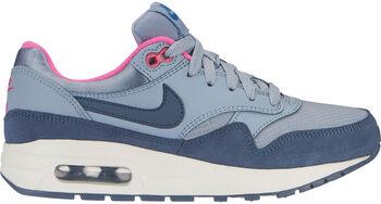 Nike Air Max 1 sneakers Meisjes Blauw