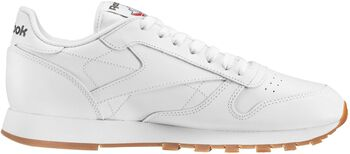 Reebok Classic Leather sneakers Heren Neutraal