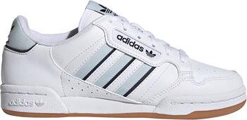 adidas Continental 80 Stripes Schoenen Jongens Wit