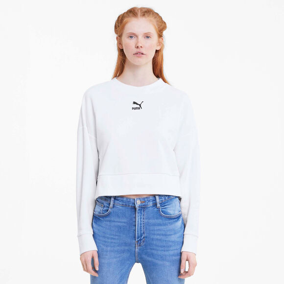 Classic Cropped crew