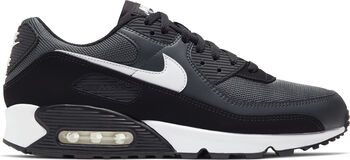 Nike Air Max 90 sneakers Heren Zwart
