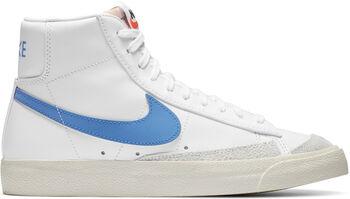 Nike Blazer Mid '77 Vintage sneakers Dames Wit