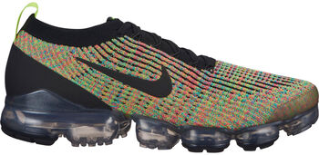 Nike Air Vapormax Flyknit 3 sneakers Heren Zwart