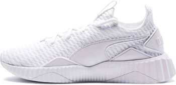 Puma Defy sneakers Dames Wit