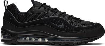 Nike Air Max 98 sneakers Heren Zwart