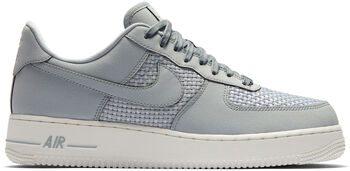 Nike Air Force 1 Heren Zwart