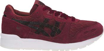 Asics GEL-Lyte sneakers Dames Rood