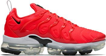Nike Air Vapormax Plus sneakers Heren Rood