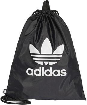 adidas Trefoil gymtas Zwart