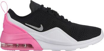 Nike Air Max Motion 2 sneakers Zwart