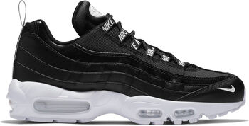 Nike Air Max 95 Premium sneakers Heren Zwart