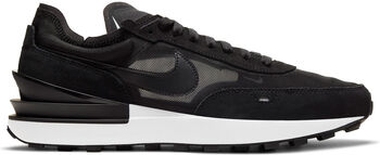 Nike Waffle One sneakers Heren Zwart