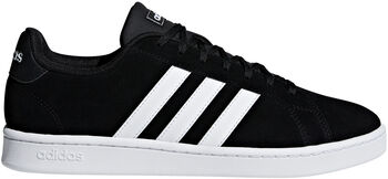 ADIDAS Grand Court sneakers Heren Zwart