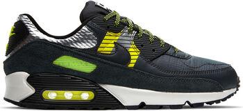 Nike Air Max 90 3M sneakers Heren Zwart