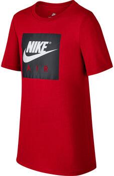 Nike Sportswear jr shirt Rood