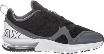 Nike Air Max Fury - kids Jongens Zwart