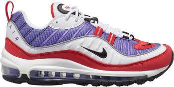 Nike Air Max 98 sneakers Dames Paars