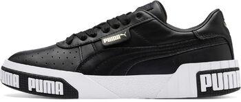 Puma Cali Bold sneakers Dames Zwart