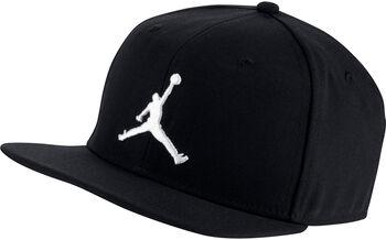 Nike Jordan Pro Jumpman cap Zwart