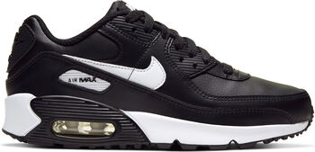 Nike Air Max 90 Recraft kids sneakers  Zwart
