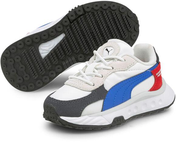 Wild Rider Rollin' AC kids sneakers