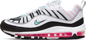 Nike Air Max 98 sneakers Dames Grijs
