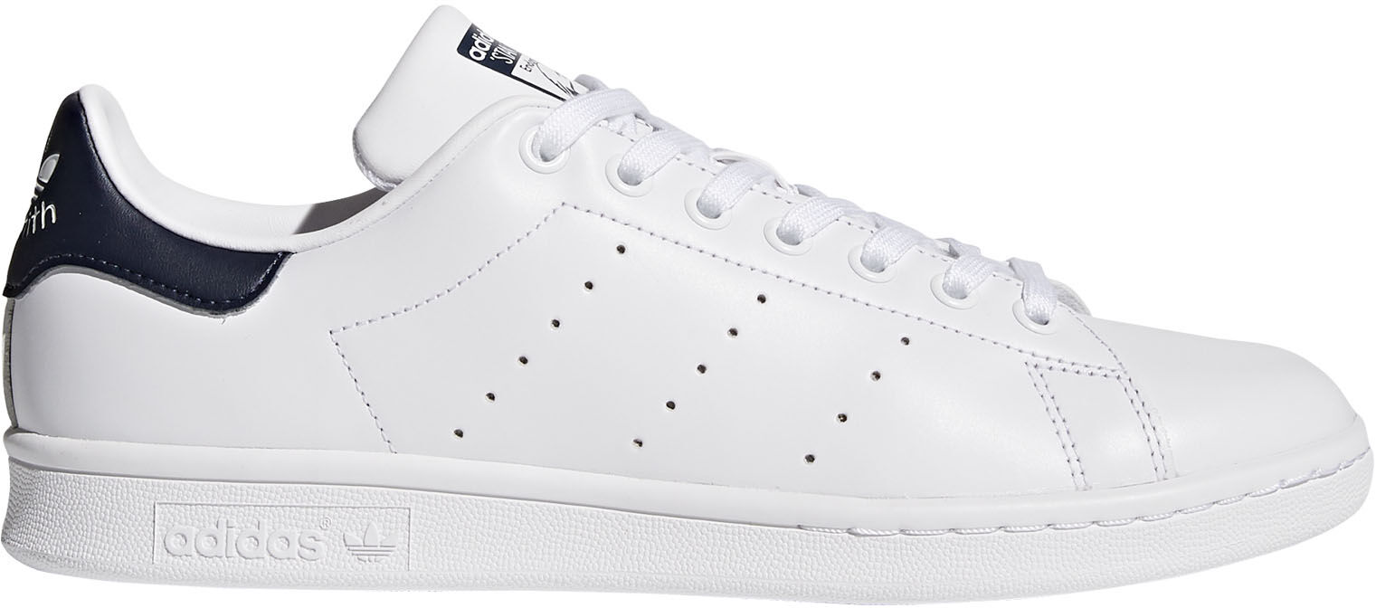 adidas stan smith heren wit sale