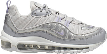 Nike Air Max 98 sneakers Dames Grijs