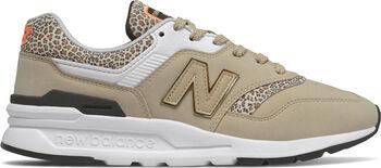 New Balance 997H sneakers Dames Zwart