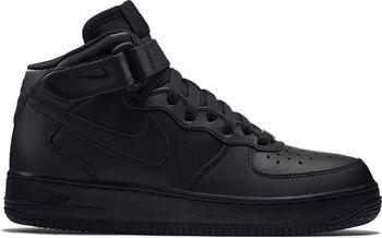 Nike Air Force 1 Mid sneakers Zwart