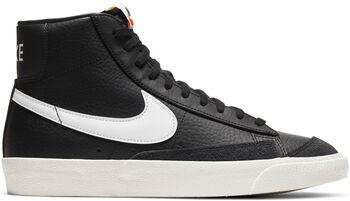 Nike Blazer Mid '77 Vintage sneakers Heren Zwart