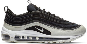 Nike Air Max 97 Premium sneakers Dames Zwart